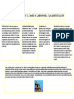 TEORÍA Y PRÁCTICA EN EL CAMPO DE LA ECONOMÍA Y LA ADMINISTRACIÓN