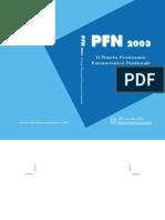 prontuario farmaceutico nazionale 2003 - specialità medicinali che possono essere prescritte a carico del SSN..pdf