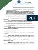 UD 8 COMPLETO.PLANIFICACIÓN DE RECURSOS EN LA INTERVENCIÓN EDUCATIVA.doc