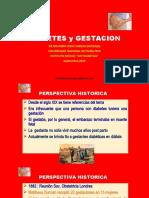 DIABETES y GESTACION 03 OCT 20