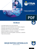 Tema - Documentación SIG