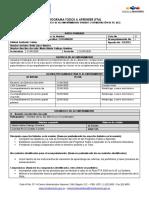 Informe CIII-1