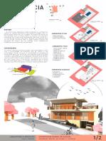 PAINEL 2 projeto arquitetônico