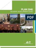 ARC PLAN 2040 draft