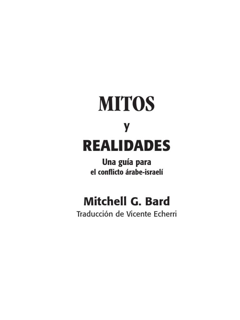 MITOS Y REALIDADES