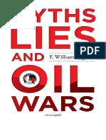 Mythes, Mensonges Et Guerres à L Huile.pdf