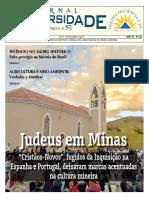 2018-JUDEUS EM MINAS Jornal-Universidade-Ciência-e-Fé-223-SET-2018