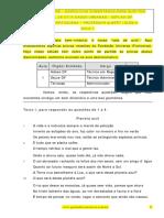 Curso total de Português aula 00