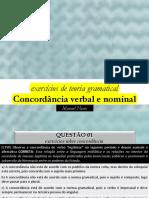 Curso total de português aula 01
