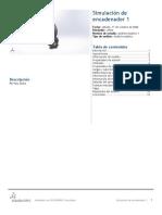 encadenador 1-Análisis estático 1-1