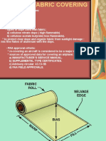 AIRCRAFT FABRIC COVERING.ppt