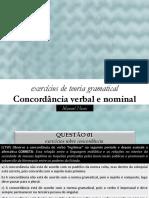 Português Curso Completo Aula 01