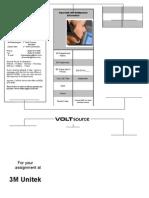 Employee Brochure