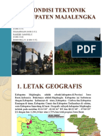 tektonik dan stratigrafi