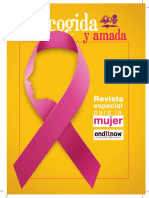 Revista cancer de mama