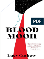 Blood Moon by Lucy Cuthew Chapter Sampler