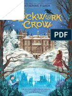 The Clockwork Crow Chapter Sampler