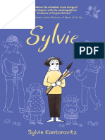 Sylvie by Sylvie Kantorovitz Chapter Sampler