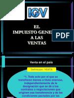 IGV-ISC