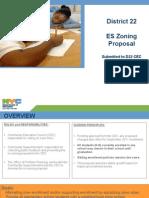 D22 ReZoning Proposal_ 2010