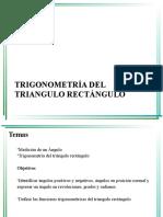 Trigonometria del Triangulo Rectangulo.pptx