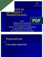 4591884CONCEPTOS ORTOPEDIA Y TRAUMATOLOGIA SCRIBD (PPTshare)