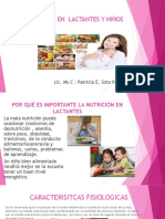 ALIMENTACION EN LACTANTES Y NIÑOS.pdf