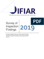 2020soar 2019 Ifiar Survey Report