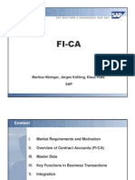 Contract Accounting FICA