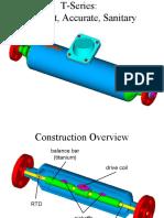 T-Series animation