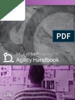 MyUPMC Agility Handbook v.1