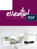 Catalogo Productos Essential By Mabel Cartagena