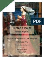 TP Tristan e Isolda