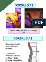 Dorsalgias[1] (PPTshare)