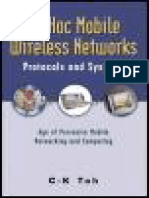 Ad Hoc Mobile Wireless Networks Protocols and Systems by Chai K Toh.pdf