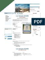 __ SCAEK Produits (CPJ)