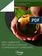 Meio Ambiete, Recursos Hídricos e Saneamento Ambiental - Livro 1.pdf