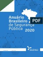 Anuario Segurança Pública 2020