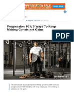 Progression 101_ 8 Ways To Keep Making Consistent Gains _ Muscle & Strength