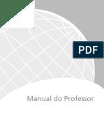 Geografia - Suplemento de Apoio do Professor - Manual geo constr