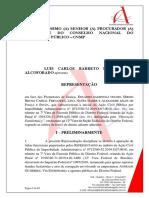 Resumo Representação - Promotores MPDFT (1)