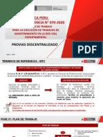 CAPACITACIÓN - DU070 - PT