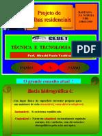 PROJETO DE CALHAS RESIDENCIAIS + NBR 2009 (1)