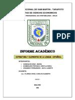 estrucctura de la lengua española.pdf