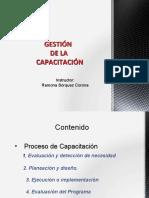 PRIMERA PARTE UNIDAD 2 PLANIFICACIÓN Y PROGRAMACION DE LA CAPACITACION (1).ppt