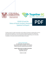 Together SC COVID Impact Full Report Updated