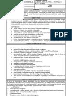 Plano de Curso Literatura e Identidade Cultural Marcos Souza e Nerivaldo Araujo 2020 (Salvo Automaticamente)