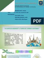 Carta de Turismo Sostenible