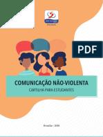 COMUNICAÇÃO NÃO VIOLENTA PARA EDUCANDOS