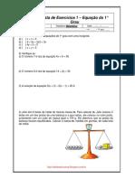 listadeexercciosequaodo1grau-160103001709.pdf